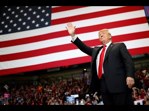 WATCH LIVE: Trump kicks off 2020 reelection campaign at Florida rally