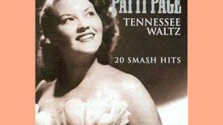 Long, Long, Ago - Patti Page