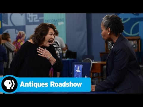 ANTIQUES ROADSHOW | Virginia Beach Hour 1 Preview | PBS