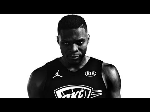Reviewing The NBA's Jordan All-Star Uniforms