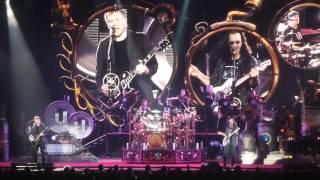 Rush, wish them well, @ LG Arena, Birmingham, 26 May 2013
