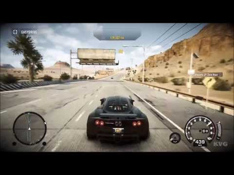Need for Speed: Rivals – Hennessey Venom GT | Top Speed 447 KMH [HD]