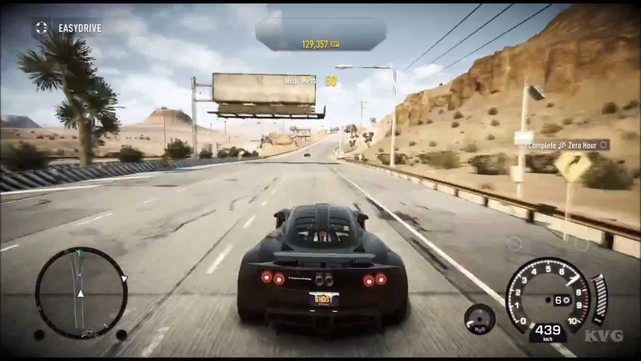 Need For Speed: Rivals - Hennessey Venom GT
