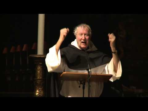 The Case for God: Timothy Radcliffe OP speaks at St Paul's Cathedral