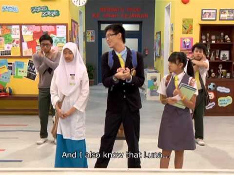 The Cockatoo – Waktu Rehat – Disney Channel Asia