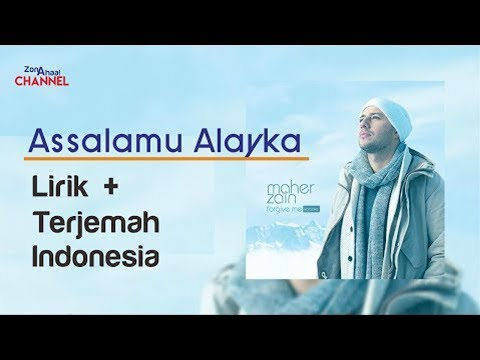 🌺::..Roqqota 'Aina - AssaLamu'aLaika by Maher Zain..::🌺