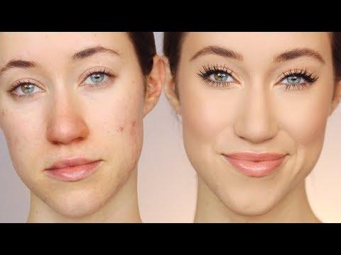 Easy 10 Minute Drugstore Makeup Tutorial