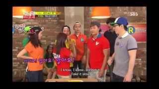 Video [Running Man Ep. 198] Kim Jong Kook & Ha Yeon Soo - sweet radish game - download MP3, 3GP, MP4, WEBM, AVI, FLV Agustus 2018