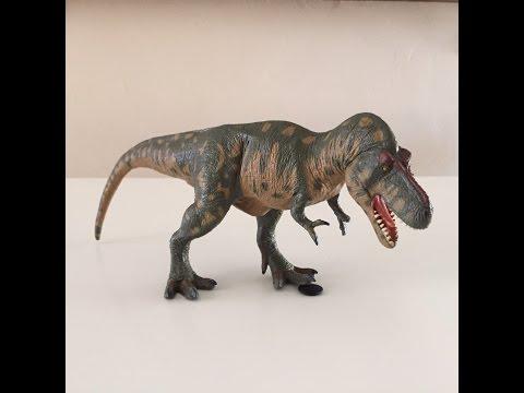 Battat Terra Tyrannosaurus Review