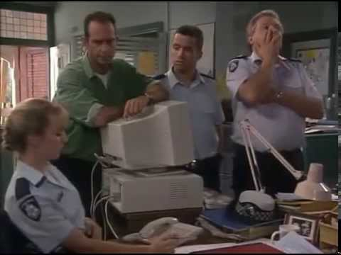 Blue Heelers S02E12 The Long And Winding Road