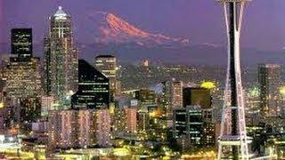 США 259: Сиэтл - заметки калифорнийца. Жить можно!!!(Как живется в Сиэтле? Такой был задан вопрос. Самый информативный форум об эмиграции в США: http://www.govorimpro.us/forum..., 2013-04-04T20:01:57.000Z)