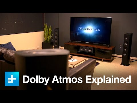 Inside Dolby Atmos Home Theater, with Pioneers Andrew Jones