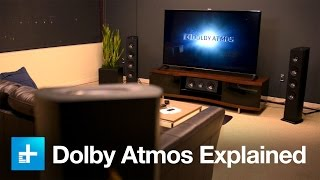Inside Dolby Atmos Home Theater, with Pioneer