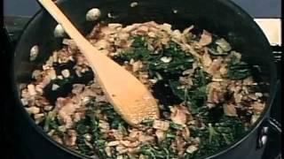 Ciao Italia 601-r0618 Orecchiette with Broccoli Rape Sauce