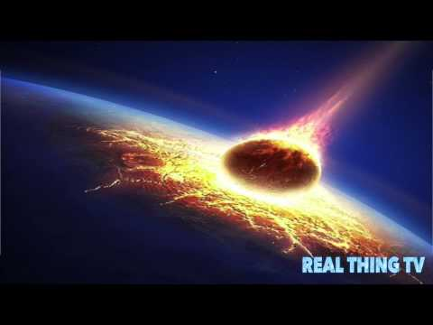 NASA and US  working on possibility of nuking dangerous asteroids and