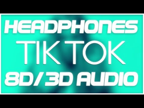 6IX9INE - TIC TOC (feat. Lil Baby) (8D AUDIO & 3D AUDIO) 😍🎧