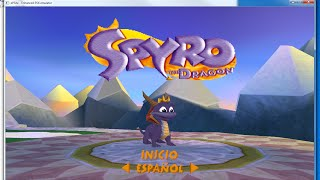 DIRECTO || SPYRO THE DRAGON - NOSTALGIA VEN A MI