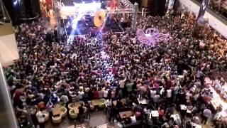 Garieb Fe Belad Garieba - Cairokee Sun City Mall - غريب فى بلاد غريبة / كايروكى فى صن سيتى