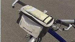Biltema Styrväska för cykeln (Bicycle Bag)