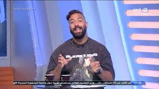 ميدو: ممكن تقولوا علي مجنون.. المنتخب الأولمبي قادر علي هزيمة البرازيل (فيديو)