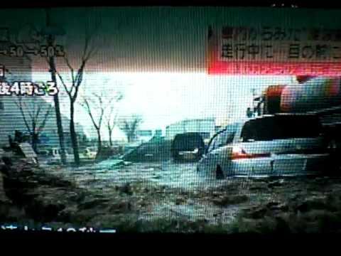 「3・11津波の中の車載カメラから」MG6852