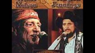 Waylon Jennings.... Slow Moving Outlaw