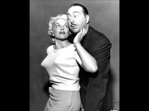 The Great Gildersleeve: Gildy the Athlete / Dinner with Peav