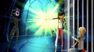 Miraculous Ladybug: Speededit: Reversing the Clock #2 (Escape)