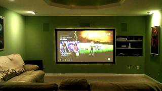 Computer Gaming And Home Theater Setup Ideas Guides