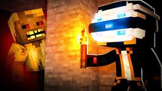 ЧТО Я НАШЕЛ В ПЕЩЕРЕ  Minecraft VR  HTC Vive