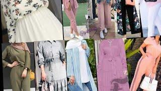 جديد ملابس #الصيف #للبنات #المراهقات👗#موضة #بنات2020 #fashion #style #girl