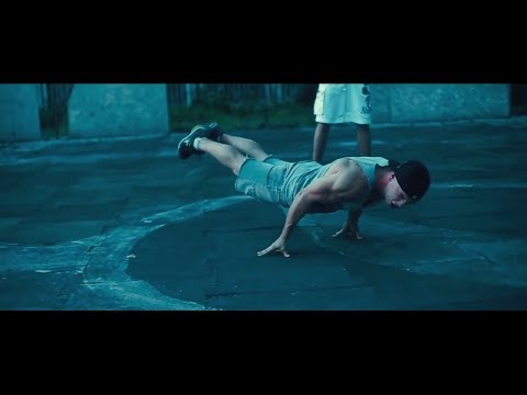 This New Ukranian Street Workout Is Insane | Barstarzz Freestyle Calisthenics, Ep. 6