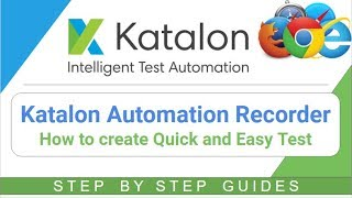 How to Create Automation Tests Faster