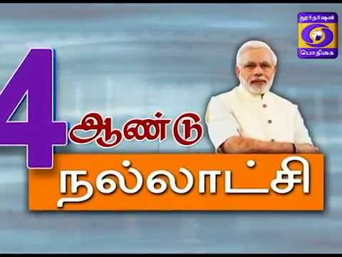 PM SUCCESSFUL WOMEN'S SELF HELP GROUPS - NAGAPATTINAM - 18-08-2018