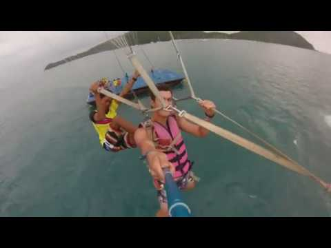 Adventure Thailand. Must do Activities Phuket. GOPRO