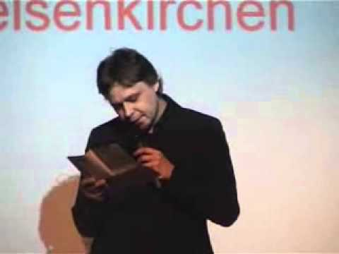 1. Gelsenkirchener Filmfest - Preisverleihung (26.1.2008)