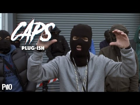 P110 - Caps - Plug-ish [Net Video]
