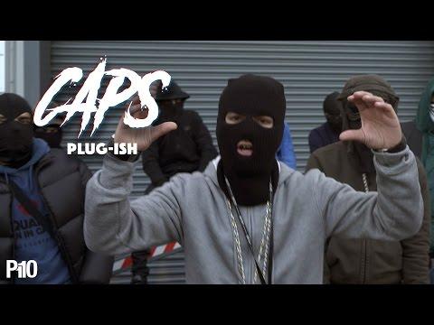 P110 - Caps - Plug-ish [Net Video]
