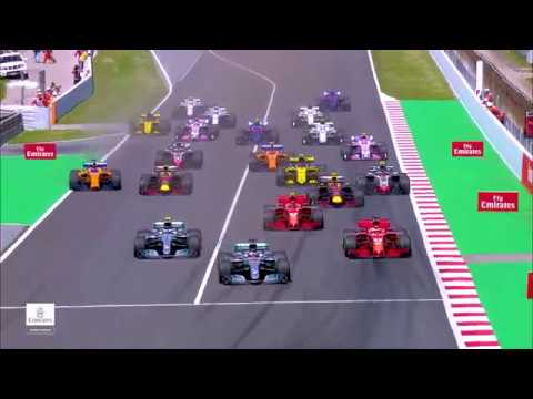 Spanish Grand Prix 2018 | Emirates Airline