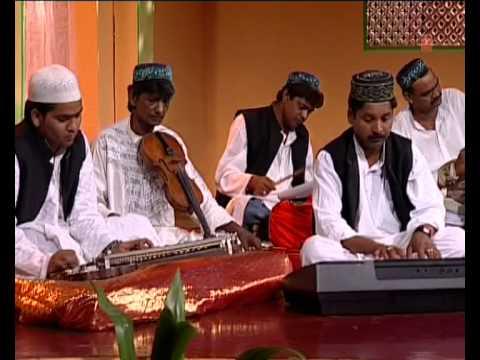 Banda Nawaz Khwaja (Waloyon Ka Chaman) | Chhote Majid Shola