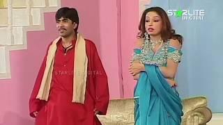 Tu Hi Mera Pyar Mahiya Zafri Khan New Pakistani Stage Drama Trailer Full Comedy Funny Play | Pk Mast