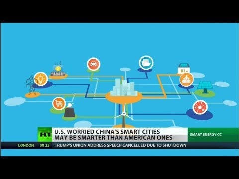 What is a Smart City? Buyer Beware