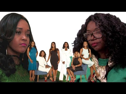 Mariah Huq And Mama Lucy Go In On Married To Medicine Ladies
