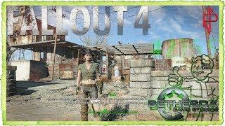 Let's Play Fallout 4 #2755 ☢ Siedlungen ausbauen (581)