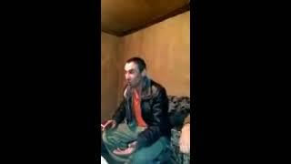 Ахыска-народные таланты ахыска Чех Иса -Путин пахан(той,дугун)