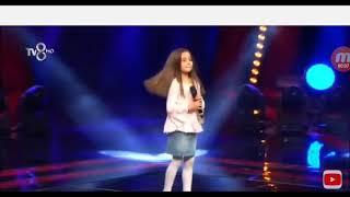 Ecrin Şu Çoban Tik Tak Şarkısı (O Ses Çocuklar Yarı Final)