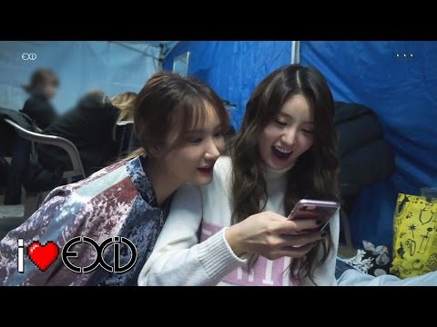 [EXID] Funny Moment #1 | EXID's Vocabulary Level