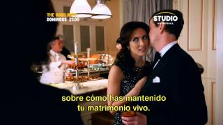 The Good Wife - Últimos episodios