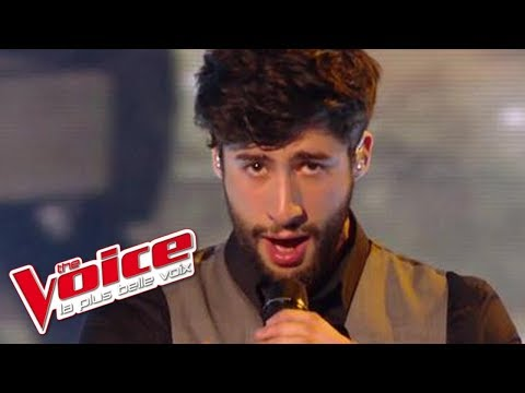 The Voice 2016 | MB14 - Take Me to Church (Hozier) | Demi-Finale