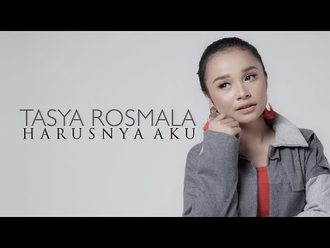Tasya Rosmala - Harusnya Aku (Official Music Video)